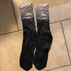 Sick 6 Practice socks